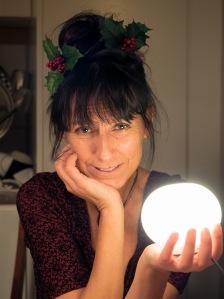 Portrait of Lena Ollmark